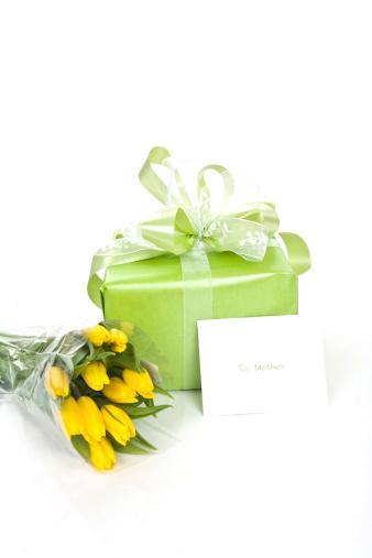母の日「ギフト、お花の母の日」:スマホ壁紙(1)