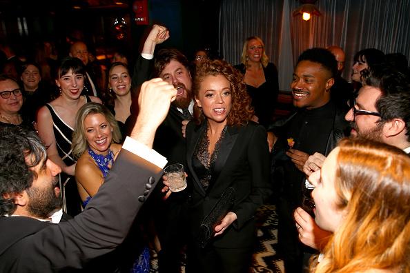 White House Correspondents Dinner「Netflix's The Break with Michelle Wolf hosts celebration after the White House Correspondents' Dinner」:写真・画像(0)[壁紙.com]