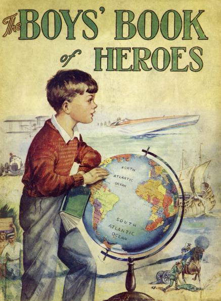 20th Century「The Boys' Book of Heroes...」:写真・画像(3)[壁紙.com]