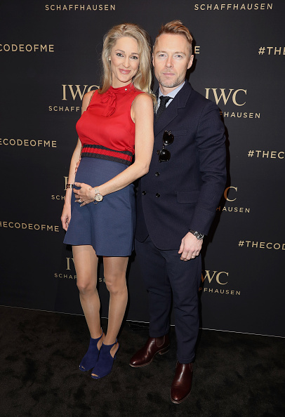 Brown Boot「IWC Schaffhausen launches the Da Vinci Collection at SIHH 2017」:写真・画像(19)[壁紙.com]