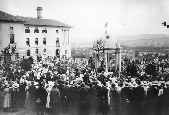 Southern Africa「Armistice At Pretoria」:写真・画像(1)[壁紙.com]