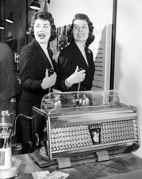 Home Office「Espresso Twins」:写真・画像(14)[壁紙.com]