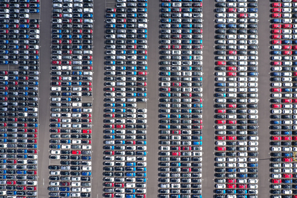 Industry「Lockdown Sees April Car Sales Drop By 97%」:写真・画像(13)[壁紙.com]