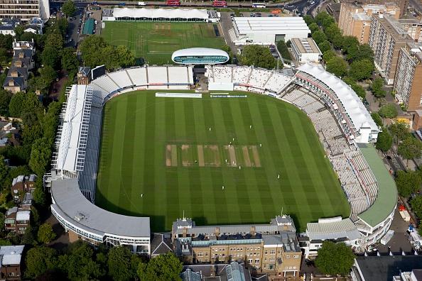 Stadium「Lords Cricket Ground, St John's Wood, London, 8 August 2006」:写真・画像(7)[壁紙.com]
