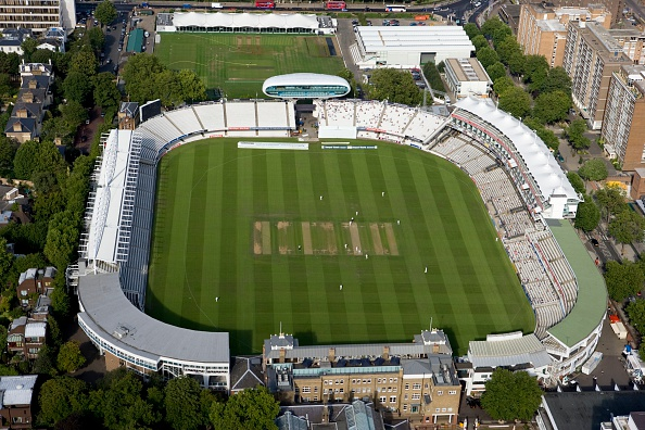 Stadium「Lords Cricket Ground, St John's Wood, London, 8 August 2006」:写真・画像(17)[壁紙.com]