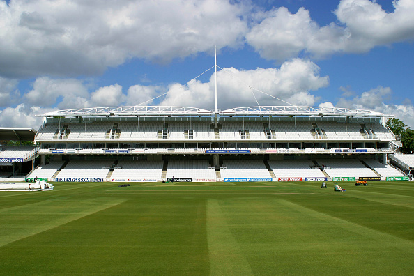 Land「Lords Cricket Ground. London, United Kingdom.」:写真・画像(1)[壁紙.com]
