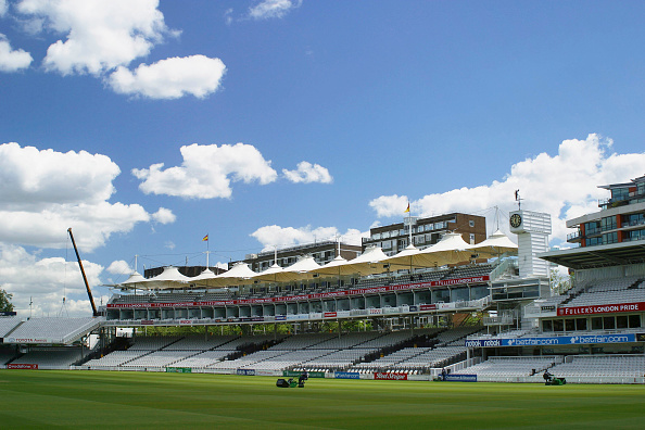 Stadium「Lords Cricket Ground. London, United Kingdom.」:写真・画像(6)[壁紙.com]