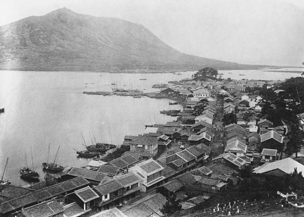 1910-1919「Fusan」:写真・画像(9)[壁紙.com]