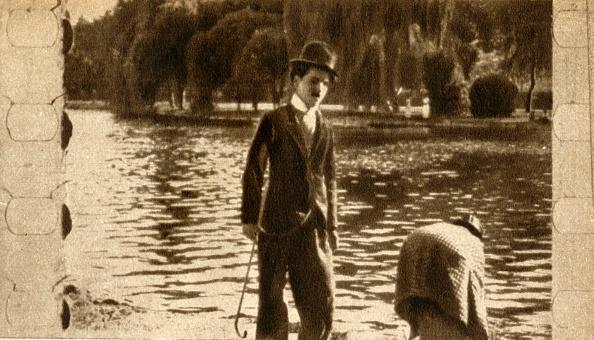 Comedy Film「Charlie Chaplin」:写真・画像(13)[壁紙.com]