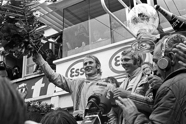 ルマン24時間レース「Helmut Marko, Gijs van Lennep, 24 Hours Of Le Mans」:写真・画像(6)[壁紙.com]