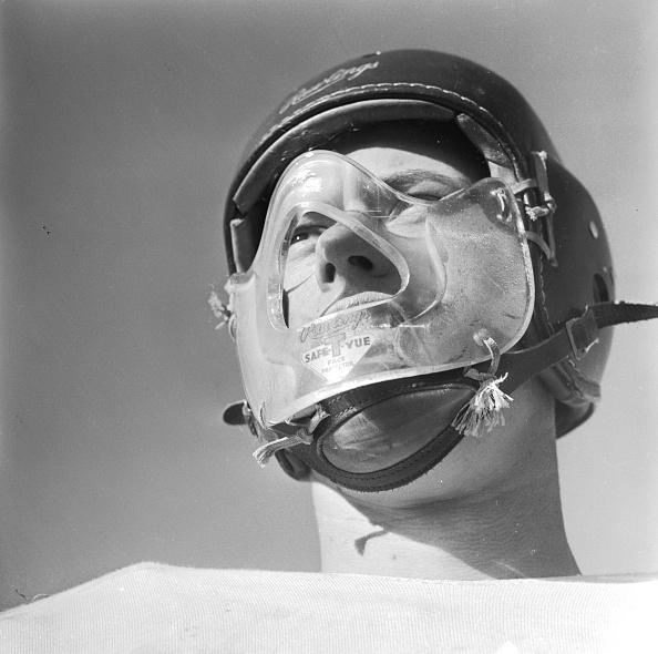 Sports Helmet「Face Guard」:写真・画像(0)[壁紙.com]