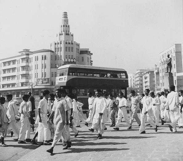 Mumbai「Indian Pedestrians」:写真・画像(9)[壁紙.com]