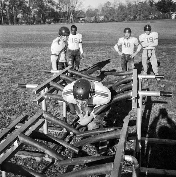 American Football - Sport「Football Practice」:写真・画像(15)[壁紙.com]