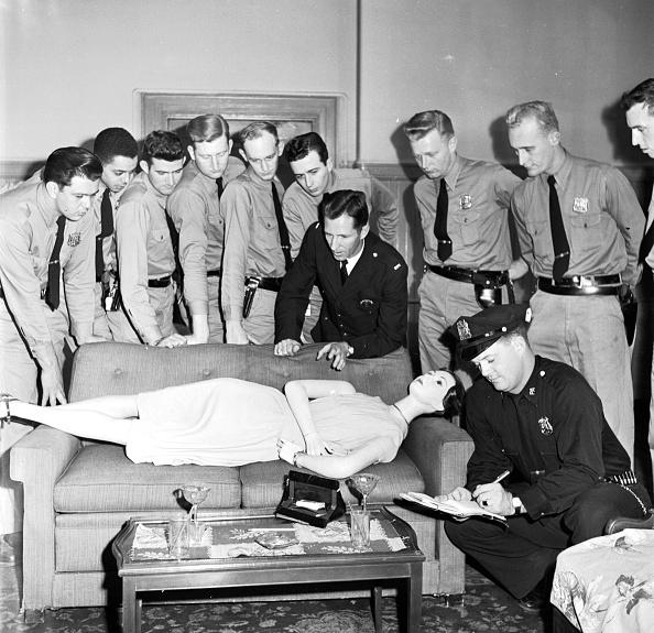 Sofa「Homicide Training」:写真・画像(5)[壁紙.com]