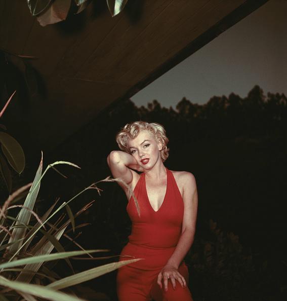 マリリン・モンロー「Marilyn Monroe」:写真・画像(5)[壁紙.com]