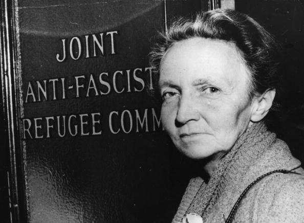 Physicist「Irene Joliot-Curie」:写真・画像(15)[壁紙.com]