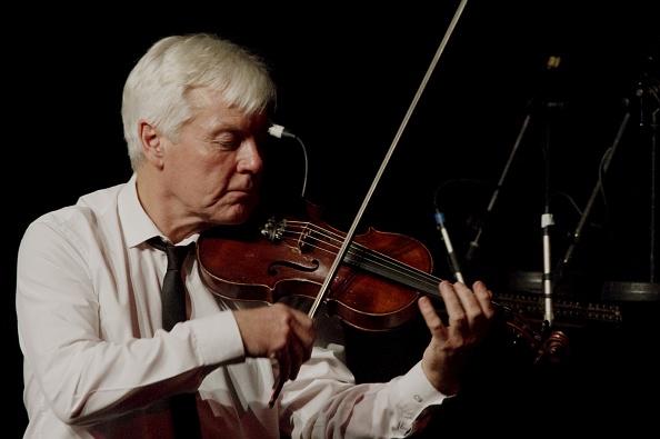 Violin「Mike Hatchard, Hawth, Crawley, West Sussex, Nov 2015」:写真・画像(0)[壁紙.com]