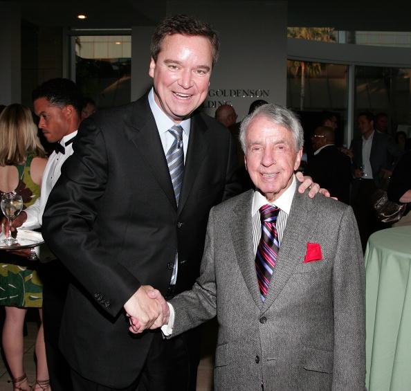 Paley Center for Media - Los Angeles「Author Sam Haskell Honored At The Paley Center」:写真・画像(19)[壁紙.com]