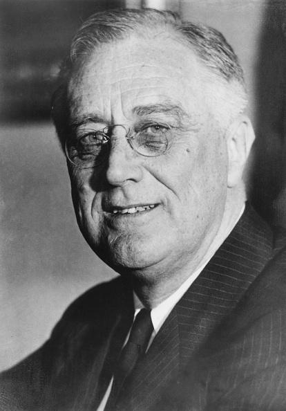 Franklin Roosevelt「Franklin D. Roosevelt」:写真・画像(7)[壁紙.com]