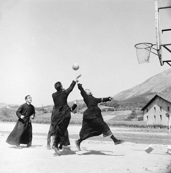 Basketball - Sport「Sports Priests」:写真・画像(19)[壁紙.com]
