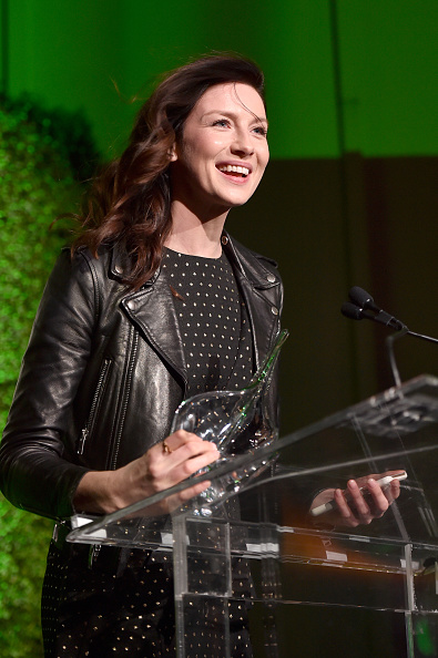 Caitriona Balfe「Oscar Wilde Awards 2017」:写真・画像(5)[壁紙.com]