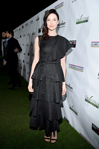 Caitriona Balfe「Oscar Wilde Awards 2017」:写真・画像(1)[壁紙.com]