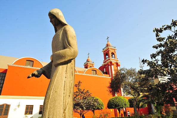 Religious Celebration「Saint Rose Of Lima (Santa Rosa De Lima)」:写真・画像(5)[壁紙.com]