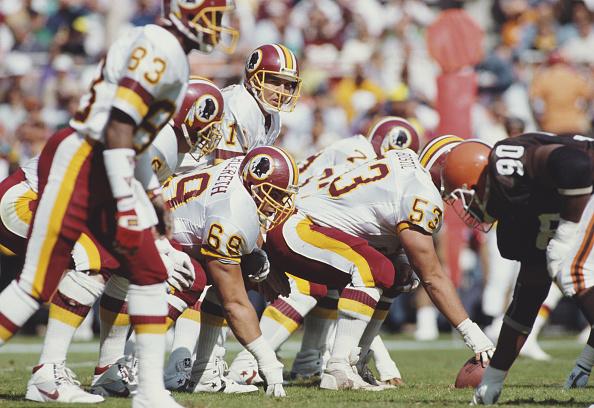 RFK Stadium「Cleveland Browns vs Washington Redskins」:写真・画像(9)[壁紙.com]