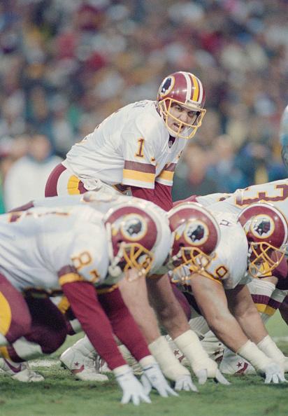 NFC「Detroit Lions vs Washington Redskins」:写真・画像(0)[壁紙.com]