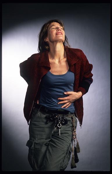 ジェーン・バーキン「Jane Birkin」:写真・画像(9)[壁紙.com]