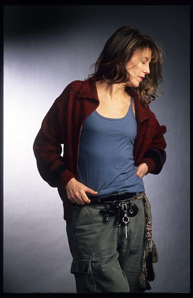 ジェーン・バーキン「Jane Birkin」:写真・画像(4)[壁紙.com]