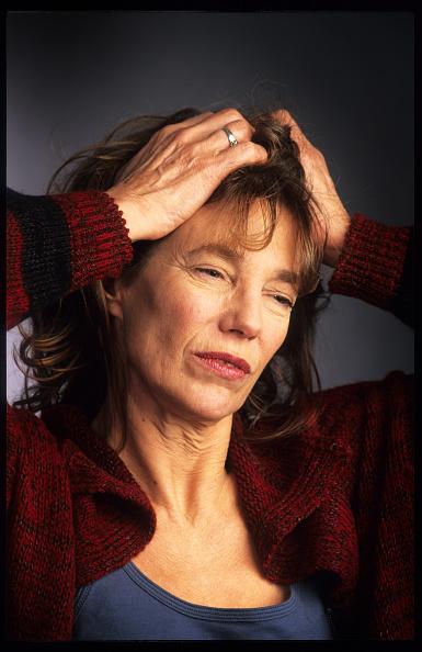 ジェーン・バーキン「Jane Birkin」:写真・画像(17)[壁紙.com]