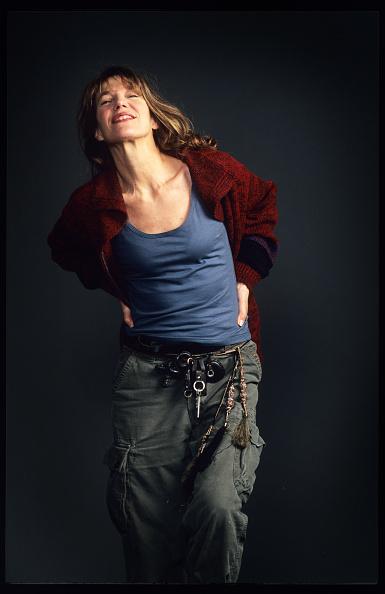 ジェーン・バーキン「Jane Birkin」:写真・画像(15)[壁紙.com]