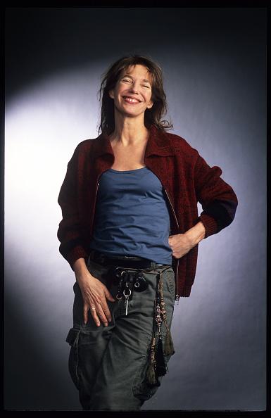 ジェーン・バーキン「Jane Birkin」:写真・画像(5)[壁紙.com]