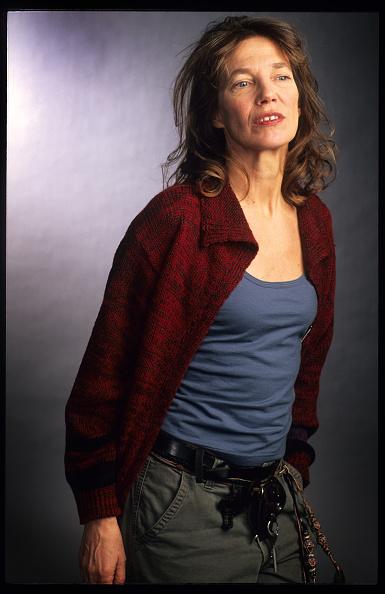 ジェーン・バーキン「Jane Birkin」:写真・画像(10)[壁紙.com]