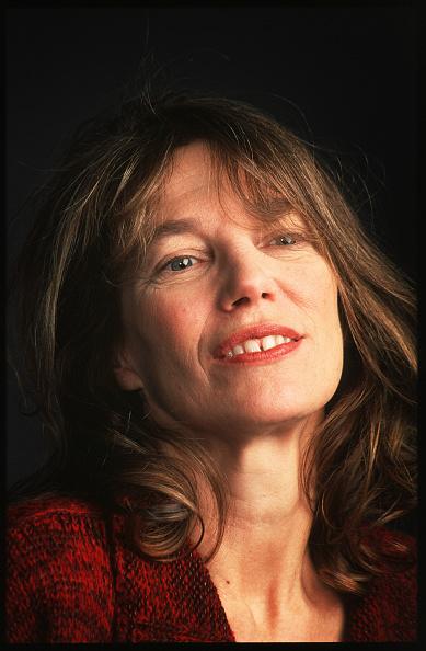 ジェーン・バーキン「Jane Birkin」:写真・画像(1)[壁紙.com]