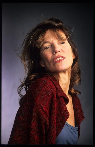 ジェーン・バーキン「Jane Birkin」:写真・画像(7)[壁紙.com]