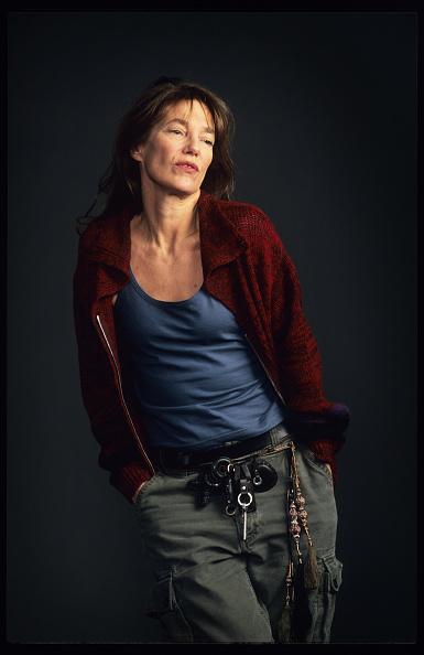 ジェーン・バーキン「Jane Birkin」:写真・画像(18)[壁紙.com]