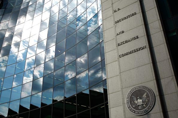 Building Exterior「SEC Under Fire As Wall Street Investment Banks Falter」:写真・画像(15)[壁紙.com]