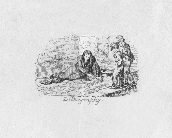 Etching「Lithography, 1829」:写真・画像(5)[壁紙.com]