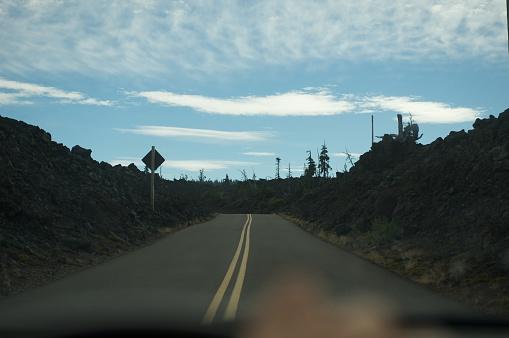 Willamette National Forest「Scenic drive」:スマホ壁紙(16)