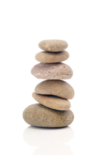 Compatibility「Balancing Stones」:スマホ壁紙(2)
