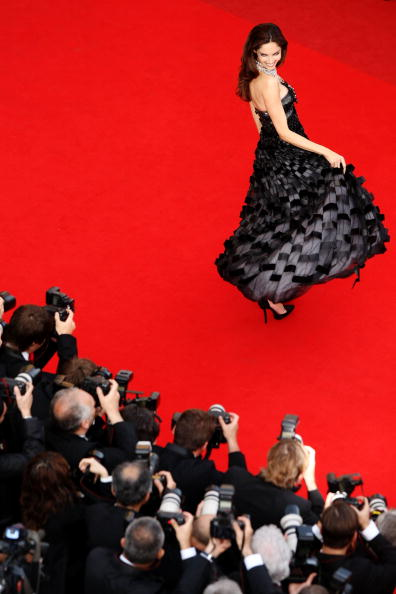 "62nd International Cannes Film Festival「Cannes Film Festival 2009: ""Up"" Premiere」:写真・画像(11)[壁紙.com]"