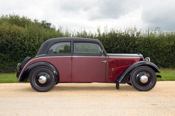 Two Tone - Color「1937 DKW F7 Meisterklasse」:写真・画像(11)[壁紙.com]