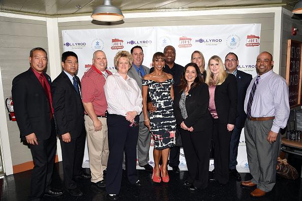 トップランキング「Autism Speaks And HollyRod Foundation - Super Kid Honors 2015」:写真・画像(16)[壁紙.com]