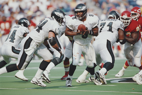 Philadelphia Eagles「Kansas City Chiefs vs Philadelphia Eagles」:写真・画像(3)[壁紙.com]