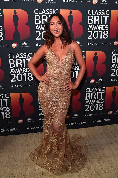 Eamonn M「Classic BRIT Awards 2018 - Red Carpet Arrivals」:写真・画像(9)[壁紙.com]