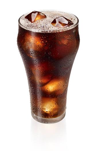 Coke「Cola in a glass」:スマホ壁紙(11)