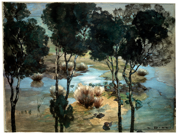 Water's Edge「Landscape」:写真・画像(9)[壁紙.com]