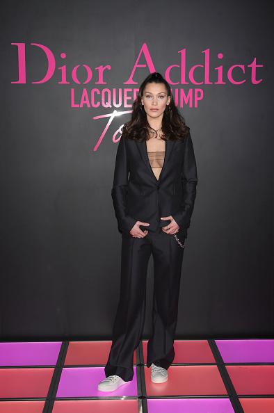 Half Up Do「Dior Addict Lacquer Plump Party」:写真・画像(0)[壁紙.com]